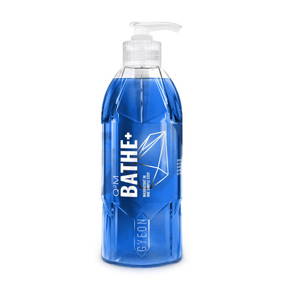 Gyeon Quartz Q²M Bathe+ 400ml - WWW.PLANETAUTO.IE