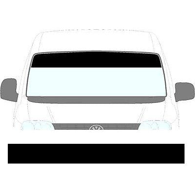 Window Visor Vinyl - WWW.PLANETAUTO.IE
