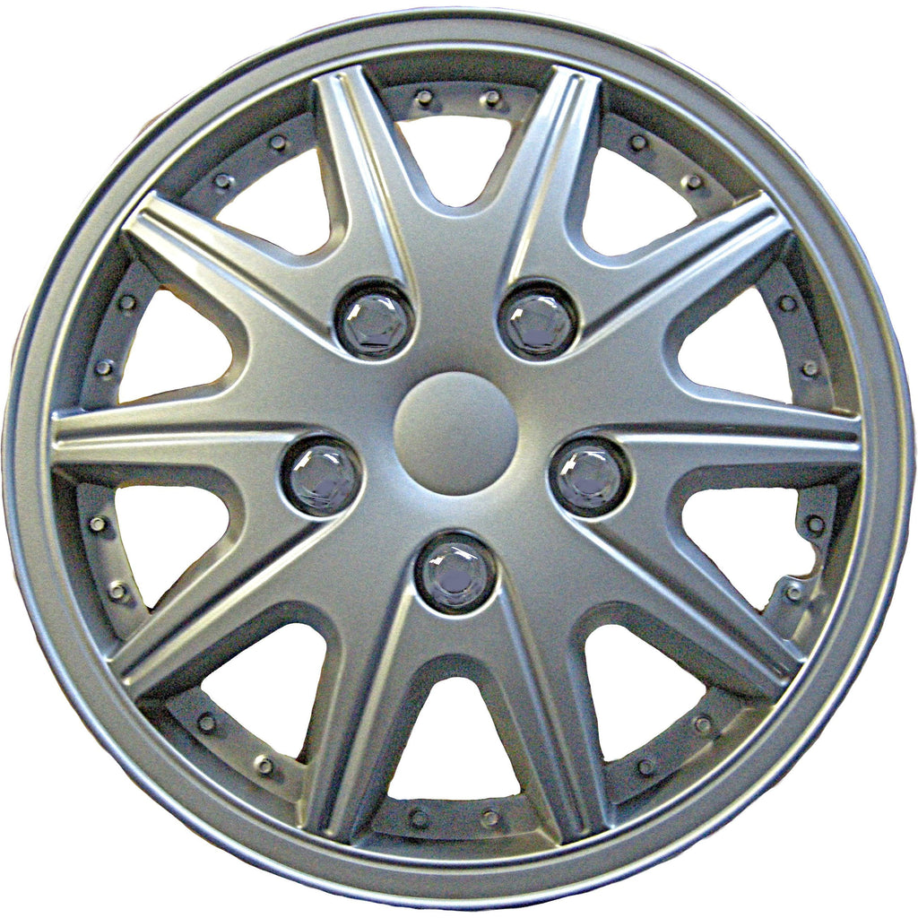 Simply 14″ Jazz Wheel Cover Box of 4 Trims - WWW.PLANETAUTO.IE