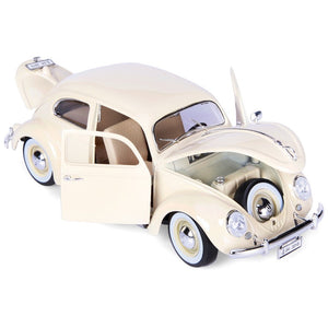 Burago Volkswagen Kafer-Beetle 1:18 Model