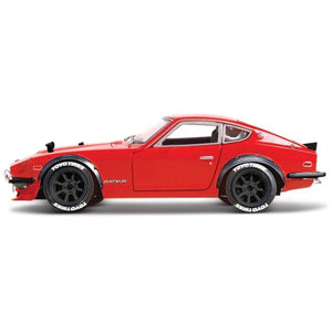 Maisto Datsun 240Z Design Collection Diecast Model Car 1/18 - WWW.PLANETAUTO.IE