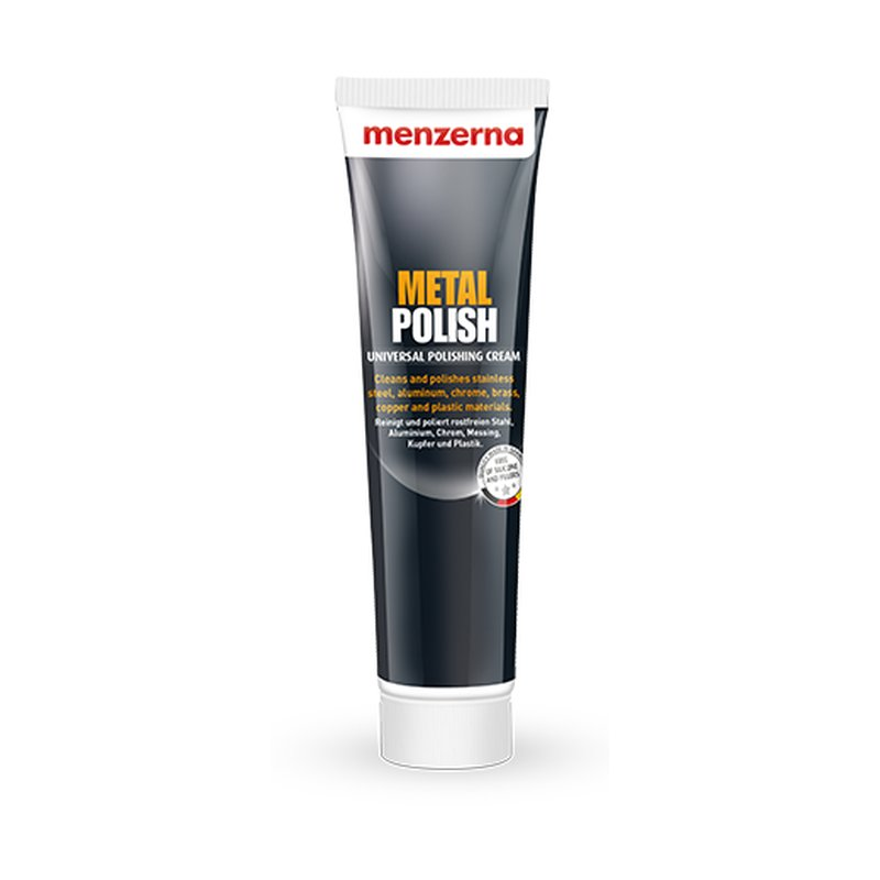Menzerna Metal Polish 125g