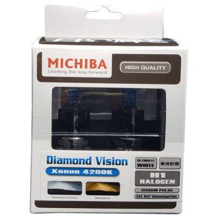 Michiba Diamond Vision Xenon 4200k
