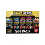 Power Maxed Sample Gift Pack - WWW.PLANETAUTO.IE