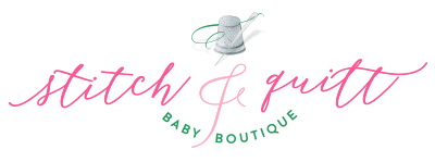 Stitch and Quilt Baby Boutique