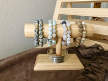 Load image into Gallery viewer, Picture Jasper bracelet