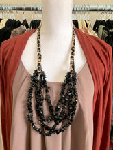 Load image into Gallery viewer, Chipped Gemstone Beaded Necklaces- 5 choices