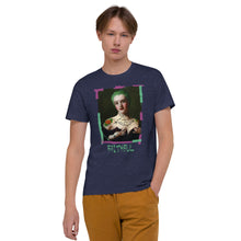 "Load image into Gallery viewer, ADP Unisex Organic Cotton T-Shirt ""FAITHFUL"""