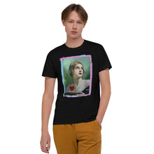 Load image into Gallery viewer, ADP Unisex Organic Cotton T-Shirt