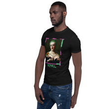 "Load image into Gallery viewer, ADP Short-Sleeve Unisex T-Shirt ""FAITHFUL"""
