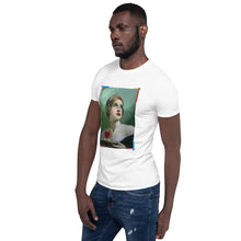 Load image into Gallery viewer, ADP Short-Sleeve Unisex T-Shirt Listen to your heart