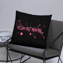 "Load image into Gallery viewer, ADP Basic Pillow ""Love Me Forever"""