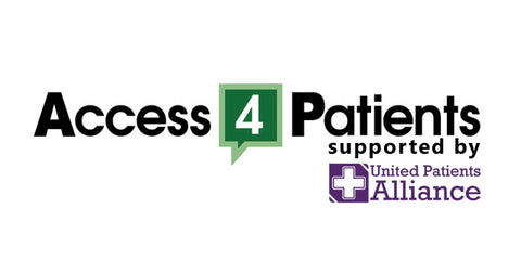 United Patients Alliance UK