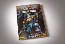 Load image into Gallery viewer, Heroes of Black Reach - Drop Zone - IELLO
