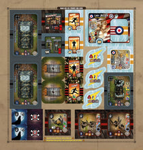 Load image into Gallery viewer, Heroes of Normandie: Guardians' Chronicles Blister - IELLO