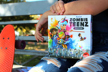 Load image into Gallery viewer, Zombie Teenz Evolution by Scorpion Masque