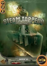 Load image into Gallery viewer, Steam Torpedo: First Contact Bundle - IELLO