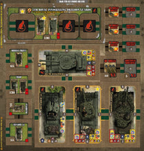 Load image into Gallery viewer, Heroes of Normandie: 7th Armored Division Expansion Pack - IELLO