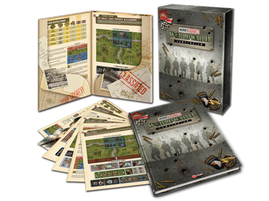 Heroes of Normandie: Compendium - IELLO