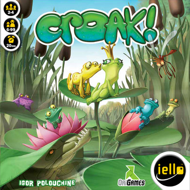 Croak! - IELLO