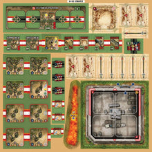 Load image into Gallery viewer, Heroes of Normandie: D-Day Scenario Pack - IELLO