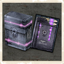 Shadows over Normandie: Black Sun Deck Box - IELLO