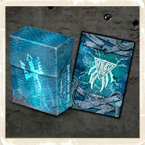 Shadows over Normandie: Deep Ones Deck Box - IELLO