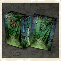 Shadows over Normandie: Mythos Deck Box Set - IELLO