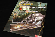 Load image into Gallery viewer, Heroes of Normandie: Pegasus Bridge Dice Tower - IELLO