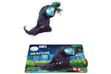 Load image into Gallery viewer, King of Tokyo: Draccus Promo Monster - IELLO