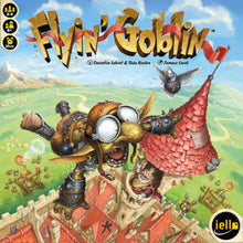 Load image into Gallery viewer, Flyin' Goblin - IELLO