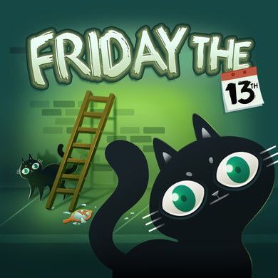 Friday the 13th by Scorpion Masque - IELLO