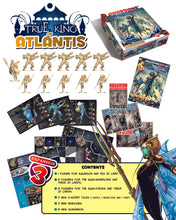 Load image into Gallery viewer, Guardians' Chronicles -  True King of Atlantis - IELLO