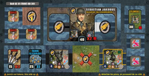 Heroes of Normandie - Fallschirmjäger Div. Army Custom Pack - IELLO