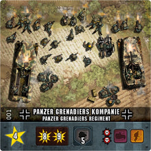 Load image into Gallery viewer, Heroes of Normandie - The Tactical Card Game - IELLO