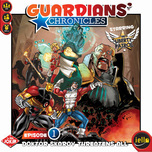 Guardians' Chronicles - IELLO