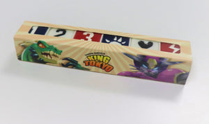 King of Tokyo US Dice - IELLO