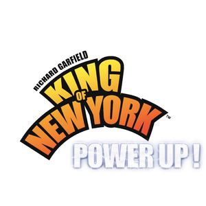 King of New York - Power Up! - IELLO