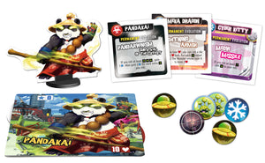 King of Tokyo - Power Up! - IELLO