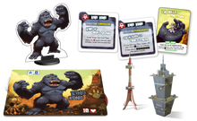 Load image into Gallery viewer, King of Tokyo - Monster Pack #2 King Kong - IELLO