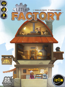 Little Factory