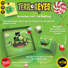 Load image into Gallery viewer, Terror Eyes DEMO - IELLO