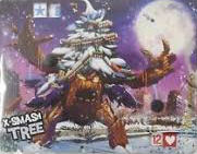 Load image into Gallery viewer, King of Tokyo: X-Smash Tree Promo Monster - IELLO