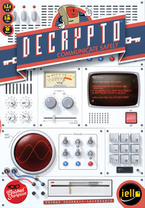 DECRYPTO DEMO - IELLO
