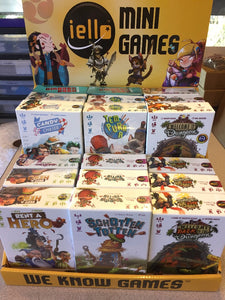 Mini Game Display - Full - IELLO