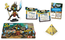 Load image into Gallery viewer, King of Tokyo - Monster Pack #3 Anubis