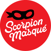 Load image into Gallery viewer, Stay Cool by Scorpion Masque - IELLO