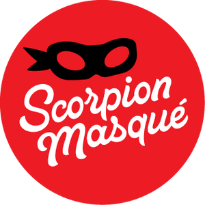 Stay Cool by Scorpion Masque - IELLO