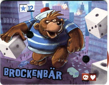 Load image into Gallery viewer, King of Tokyo: Heidelbärger BrockenBär Promo Monster - IELLO
