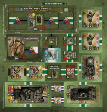 Load image into Gallery viewer, Heroes of Normandie: 4th Armored Division Expansion Pack - IELLO